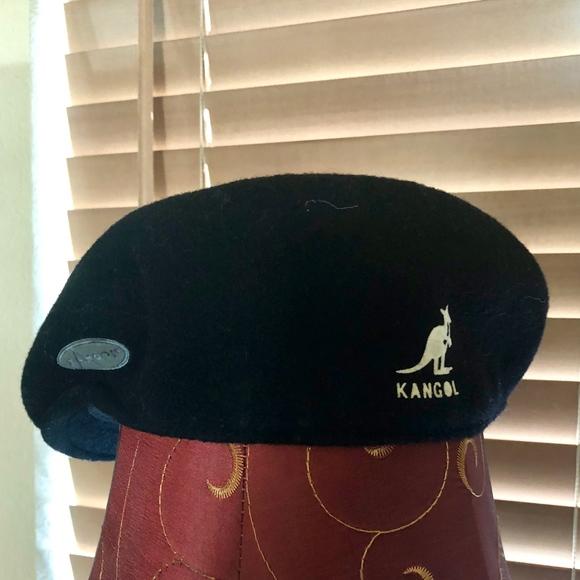 bb602348 Kangol Accessories | Vintage Driving Cap | Poshmark